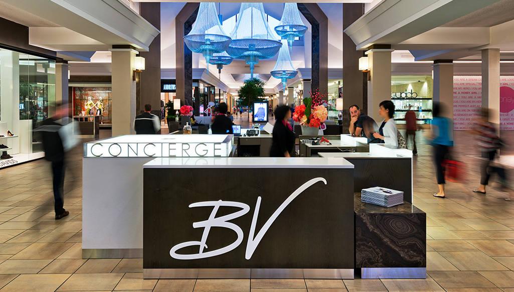 concierge BV