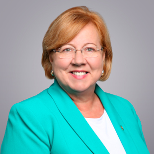Cheryl Gray