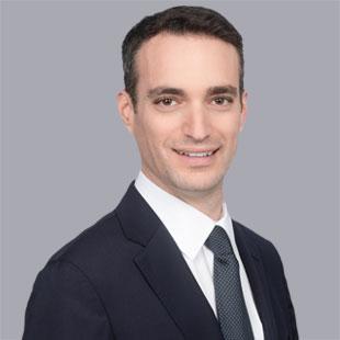Daniel Gliksman G