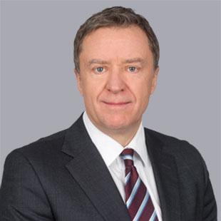 John Purcell G