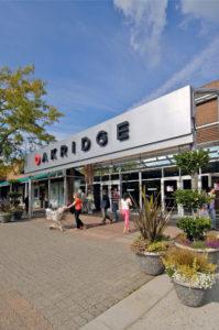 Oakridge Centre - Ivanhoé Cambridge