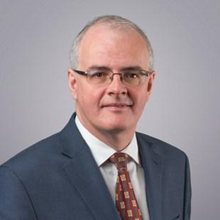 Richard Morden
