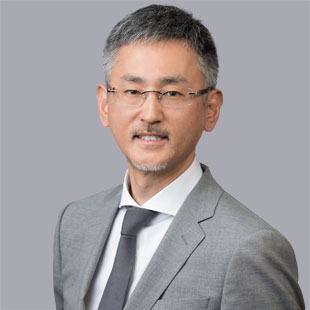 Yukihisa Murata G