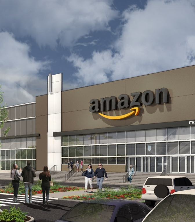 QuadReal to develop and manage Amazon's Calgary fulfillment