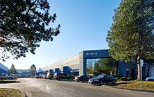 401 Business Centre