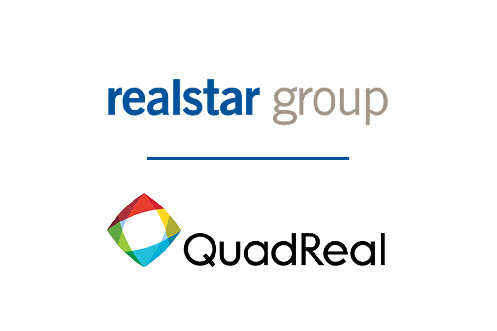 Realstar Group and QuadReal London PRS Joint Venture