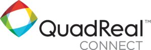 QuadReal CONNECT logo