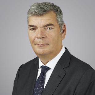 Alastair Hughes