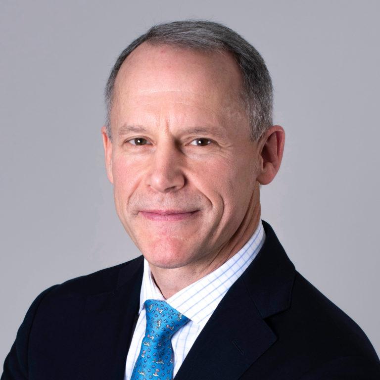 Headshot of Michael Zea